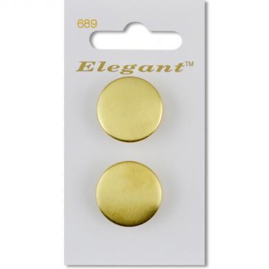 Großhandel Elegant SB-Knopf Art.689 PG E