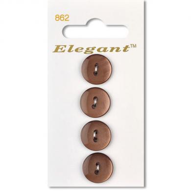 Großhandel Elegant SB-Knopf Art.862 PG B