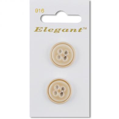Großhandel Elegant SB-Knopf Art.916 PG J