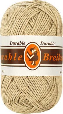 Durable Farb-Baumwollgarn 50g
