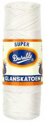 Durable Glanzbaumwolle 10 10x100g