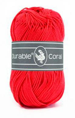 Durable Coral 10x50g