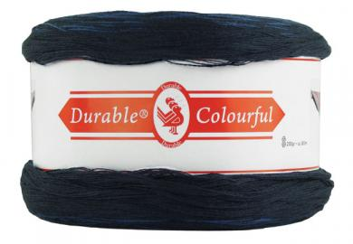 Durable Colourful 2x200g