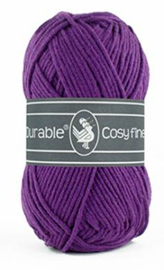 Durable Cosy Fine 10x50g