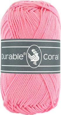 Durable Coral 10x50g 232