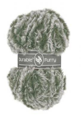 Durable Furry 50g