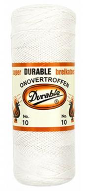 Wholesale Durable Crochetyarn 10 100g white