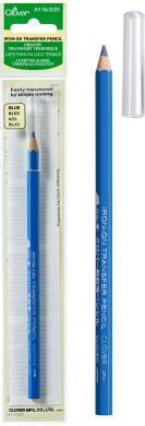 Übertragungsstift blau