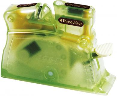 Needle Threader Green