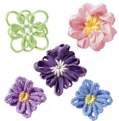 Großhandel Mini-Blumen-Loomgerät