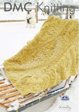 Großhandel Strickanleitung Woolly