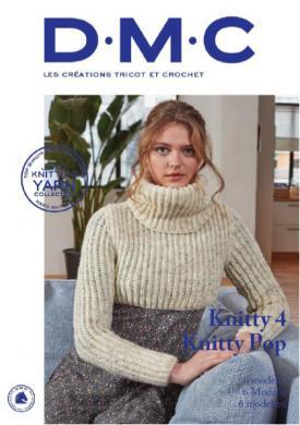 Großhandel Strickanleitung Knitty 4