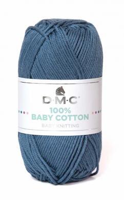 Großhandel 100 % Baby Cotton 50g