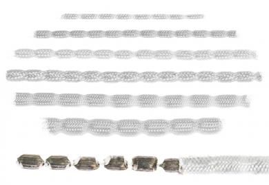 Wholesale Lead Tape White