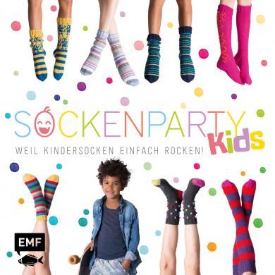 Großhandel Sockenparty Kids