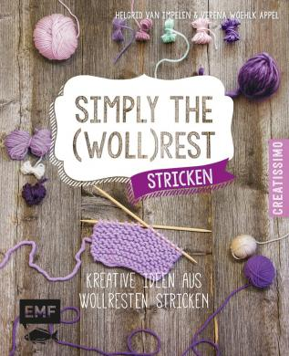 Wholesale Simply the (Woll)Rest stricken