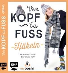 Wholesale Von Kopf bis Fuss Häkeln