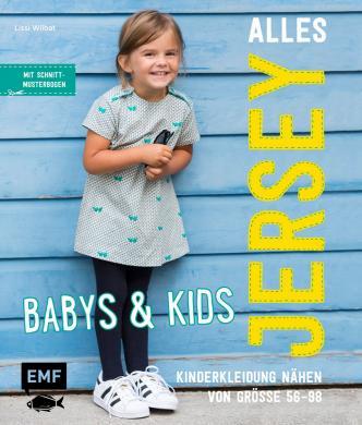 Großhandel Alles Jersey - Babys & Kids