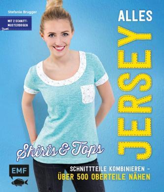 Großhandel Alles Jersey Shirts & Tops