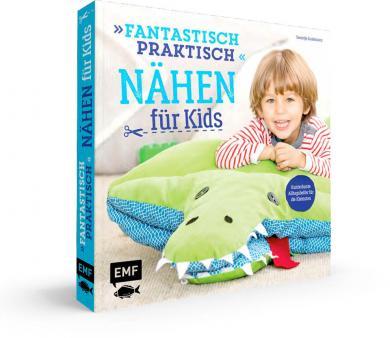 Großhandel Fantastisch praktisch - nähen für Kids