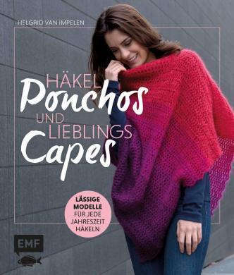 Wholesale Häkel-Ponchos und Lieblings-Capes
