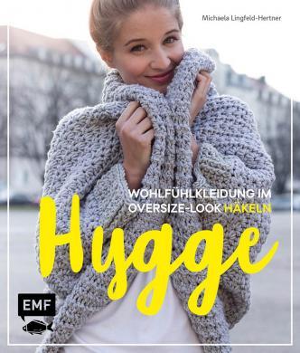 Großhandel Hygge - Wohlfühlkleidung im Oversize-Look häkeln