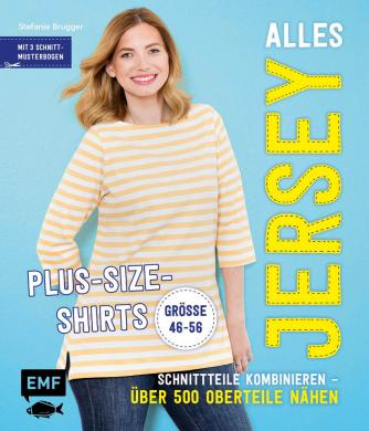 Großhandel Alles Jersey - Plus-Size-Shirts