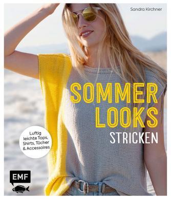 Großhandel Sommer-Looks stricken
