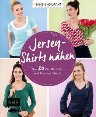 Großhandel Nähen Kompakt - Jersey - Shirts nähen