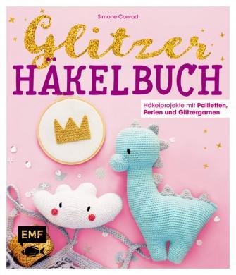 Wholesale Das Glitzer - Häkelbuch