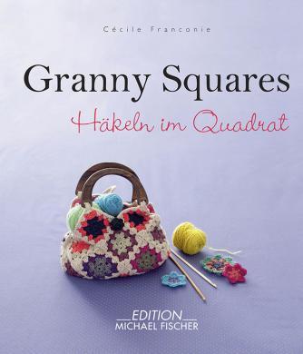 Wholesale Granny Squares häkeln