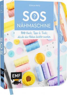SOS Nähmaschine