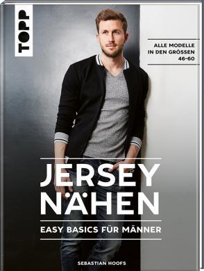 Jersey nähen - Easy Basics für Männer