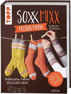 SoxxMixx Muster-Mania