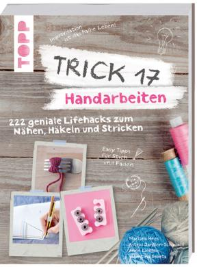 Großhandel Trick 17 Handarbeiten