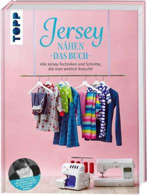 Großhandel Jersey nähen - das Buch