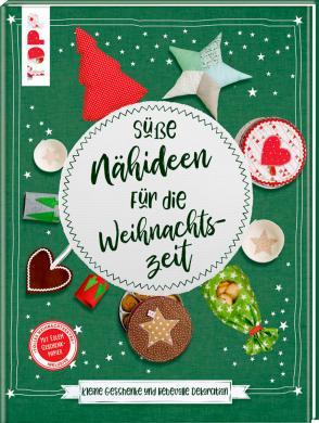 Wholesale Süße Nähideen für die Weihnachtszeit