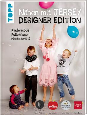 Großhandel Nähen mit Jersey: Designer Edition