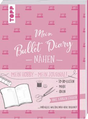 Großhandel Mein Bullet Diary Nähen