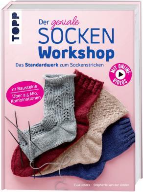 Großhandel Der geniale Sockenworkshop