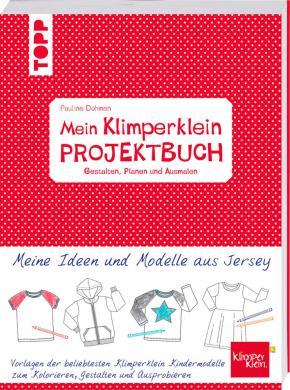 Großhandel Mein Klimperklein Projektbuch