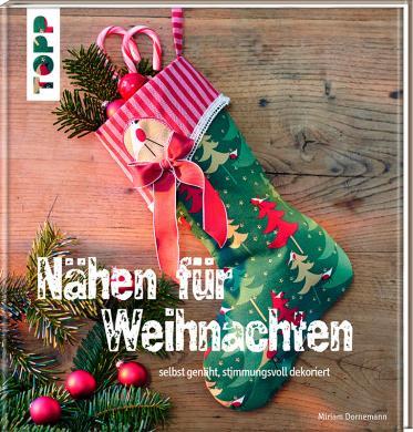 Großhandel Nähen für Weihnachten