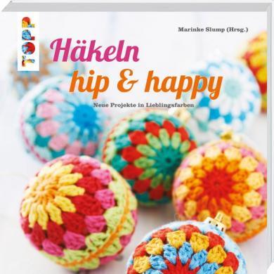 Wholesale Häkeln hip&happy