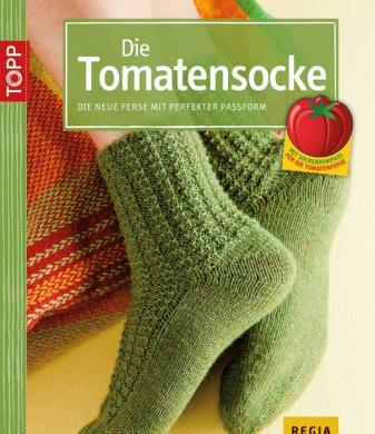 Großhandel Die Tomatensocke