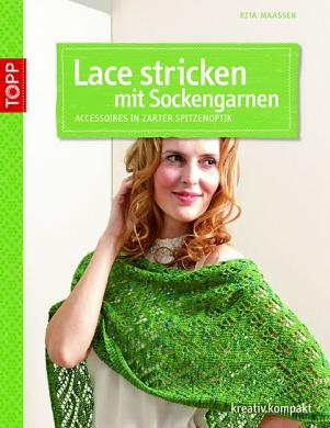 Wholesale Lace stricken m.Sockengarnen