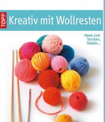 Großhandel Kreativ mit Wollresten