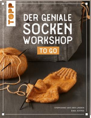 Der geniale Socken Workshop to go