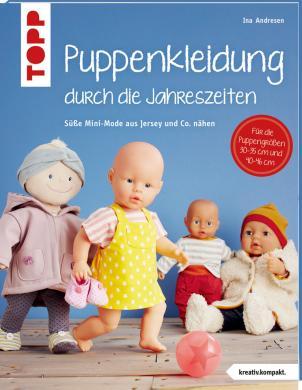 Großhandel Puppenkleidung durch die Jahreszeiten