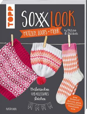Großhandel SoxxLook Mützen, Loops + mehr by Stine & Stitch