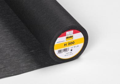 H200 Bügeleinlage Softline 90cm